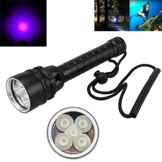 Flashlight, diveflashlight, uv, waterprooflight