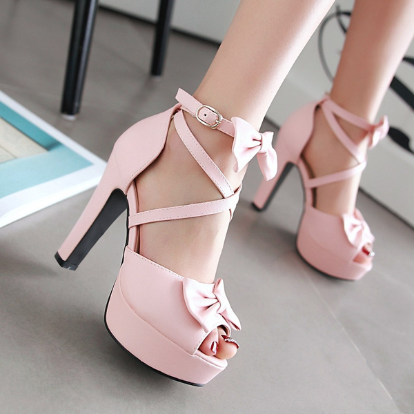 Summer, Sandals, Womens Shoes, Sweets