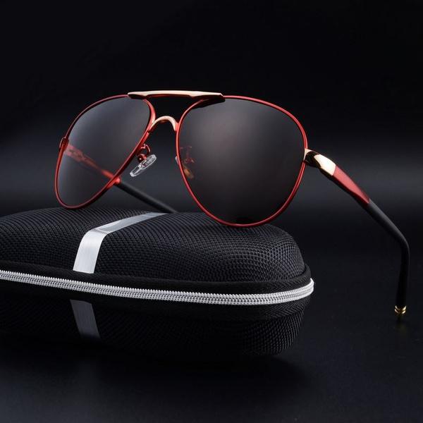 retro sunglasses, Polarized, uv, Sunglasses