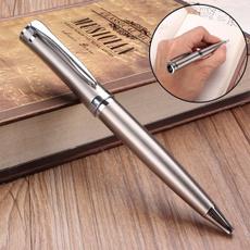 ballpoint pen, Steel, ballpoint, Fashion