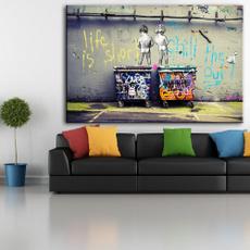 Fashion, art, Posters, artwallpictrue