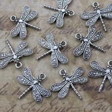 dragon fly, Jewelry, Handmade, Bracelet