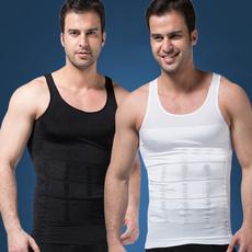 Summer, Vest, waist trainer, blackvesttop