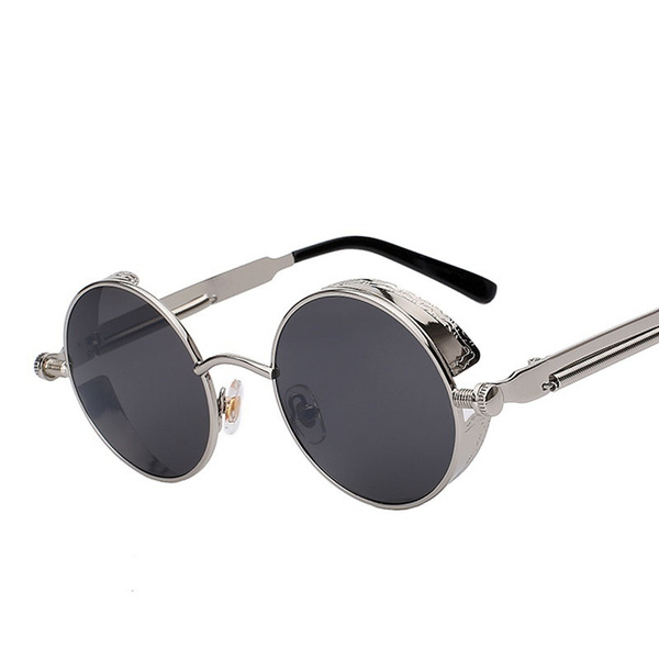 Aviator Sunglasses, Goth, Fashion Sunglasses, UV400 Sunglasses