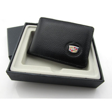 leather wallet, genuine leather, Cars, Durable