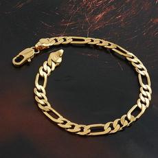 figarochain, Chain, gold, generic