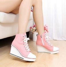 elevatorshoe, Tops, summer shoes, womengift