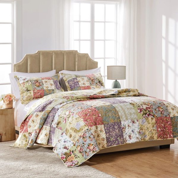 quiltscoverlet, Home & Kitchen, Home & Living, Home