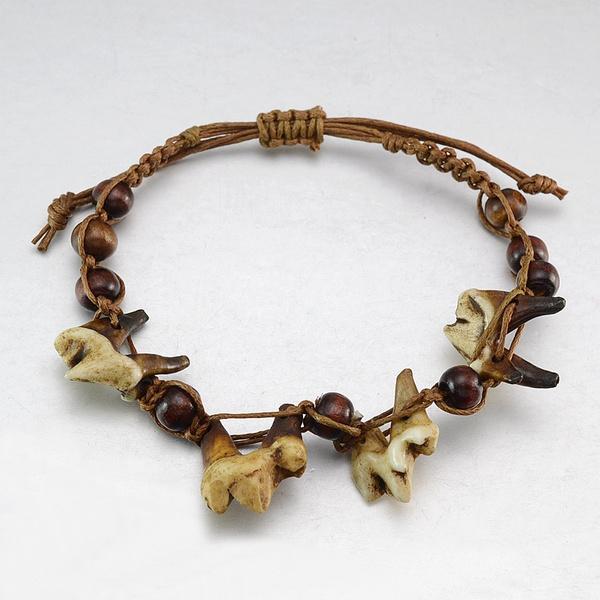 Real, Adjustable, Jewelry, tibet