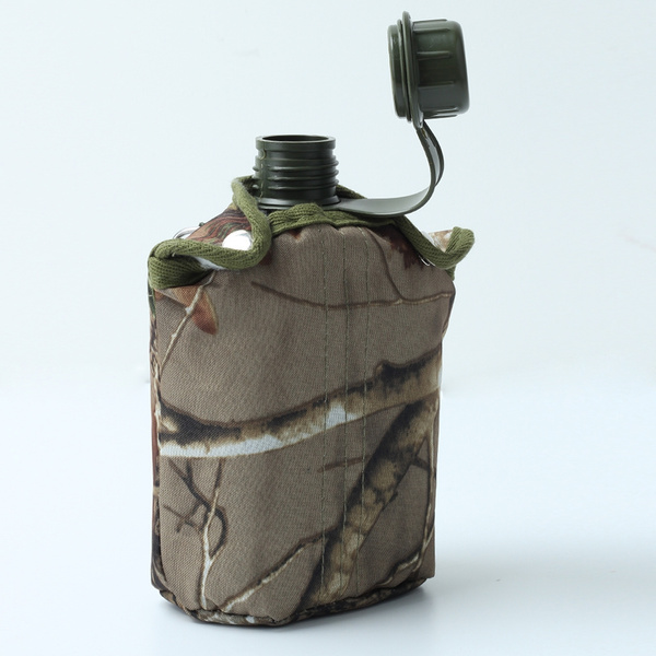 armykettle, watercontainer, Hiking, Outdoor