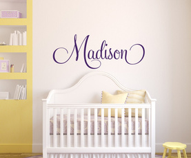 wallstickersforwoman, artwalldecal, homedecorationwalldecal, Home & Living