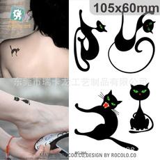 tattoo, cattattoo, tattoobodyart, art
