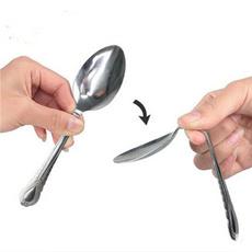 bentspoon, magicspoon, Magic, bendmagictrick