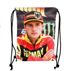 beachbag, Drawstring Bags, women backpack, freshmanschoolbag