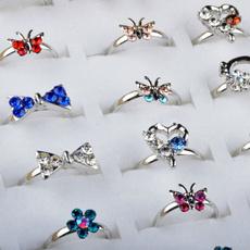 Jewelry, kidsring, infanti, para