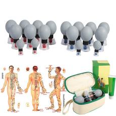 suctioncup, acupunctureacupressure, massagecuppingset, vacuumcupping