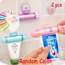 Bathroom Accessories, Toothpaste, Tool, dispensertube
