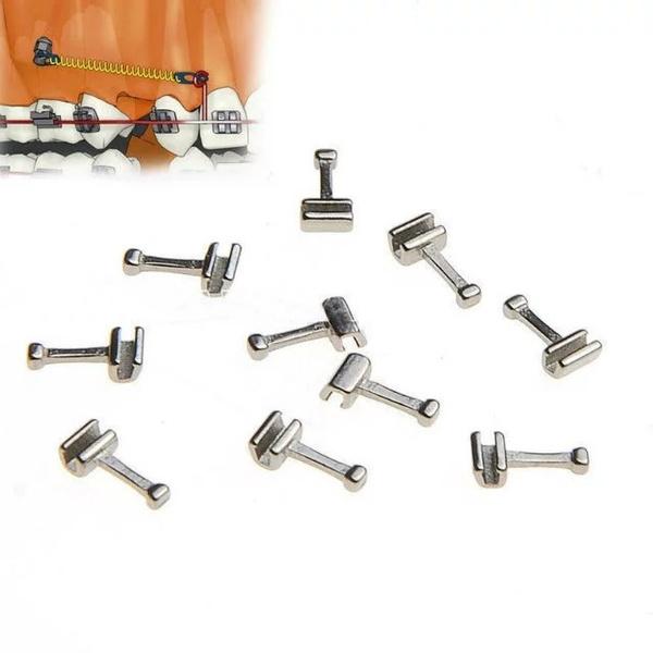 Steel, orthodonticsupplie, longtype, Stainless Steel