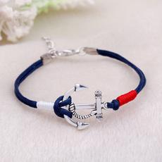 Woman, Jewelry, woven, Bracelet