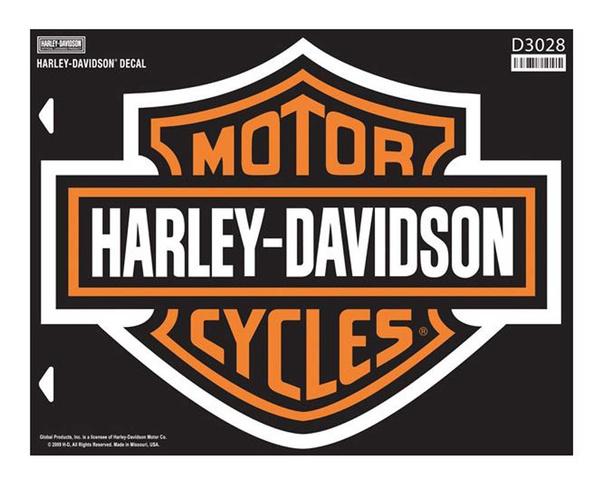 outside, Fashion, Harley Davidson, Decal