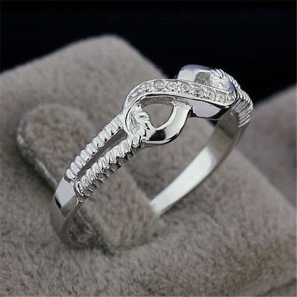 Sterling, Fashion, 925 sterling silver, wedding ring