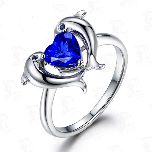 Sterling, sapphirediamond, Woman, noblesse