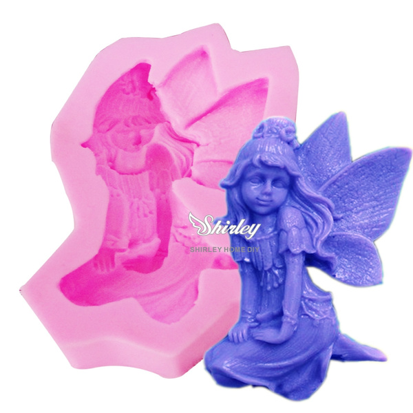 Style, Angel, Silicone, Soap