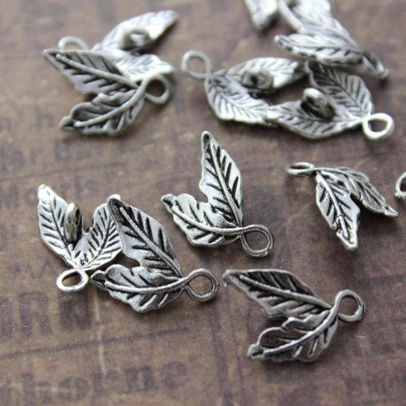 leaf, Jewelry, Handmade, Bracelet