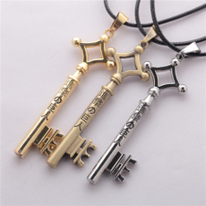 Fashion necklaces, Cosplay, Jewelry, Gifts