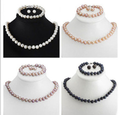 Genuine, Jewelry, pearls, Bracelet