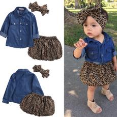 leopardskirt, babygirlsdres, babyheadband, leopardtutuskirtsgirl