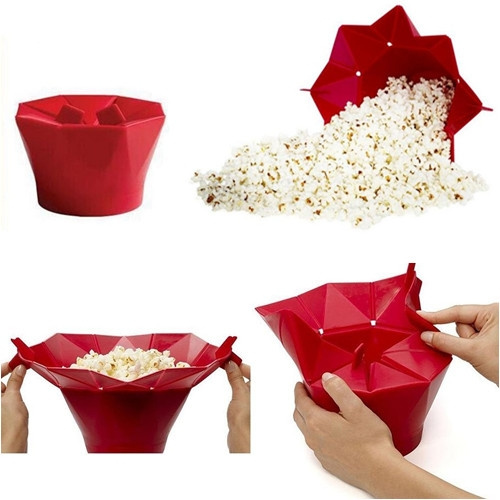 Bakeware, popcorncontainer, Kitchen & Dining, Cooking