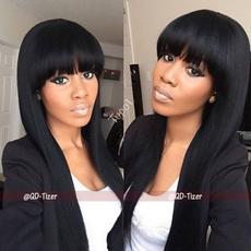 wig, Fashion, Beauty, Straight Hair