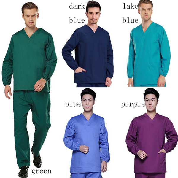 scrubset, Sleeve, Long Sleeve, doctorsclothing