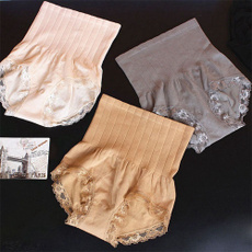 Panties, high waist, women underwear, Body Shapers