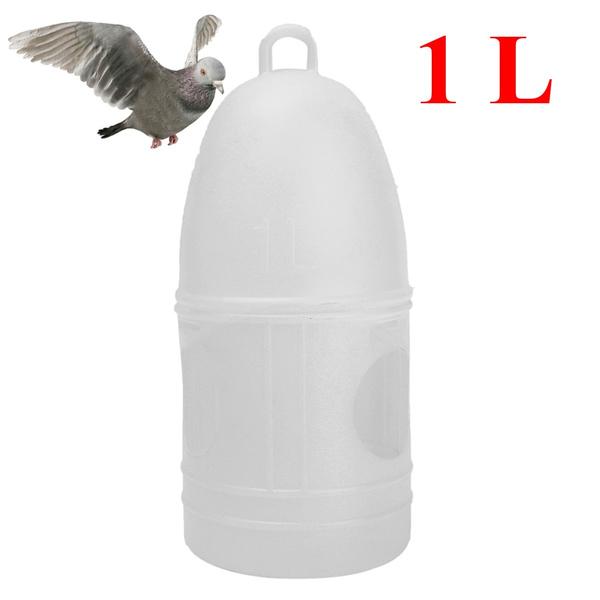 pigeonsbirdssupplie, pigeonstool, plasticdrinker, Plastic