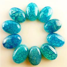 sky blue, ringsurface, cabcabochon, stonejewelry