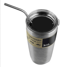 Steel, drinkingstraw, Drinks, Stainless Steel