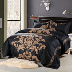 King, bedcoverquilt, decorativepillowcase, bedquiltcoverset