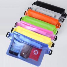waterproof bag, drybag, packpocket, Waist