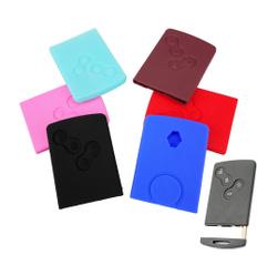case, keycase, renault, silicone case