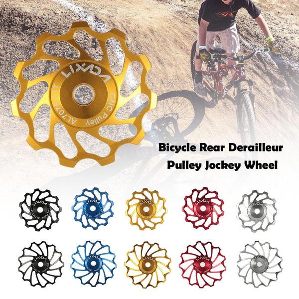 bikeguidewheel, aestbikepulley, jockey, cyclingbikepart