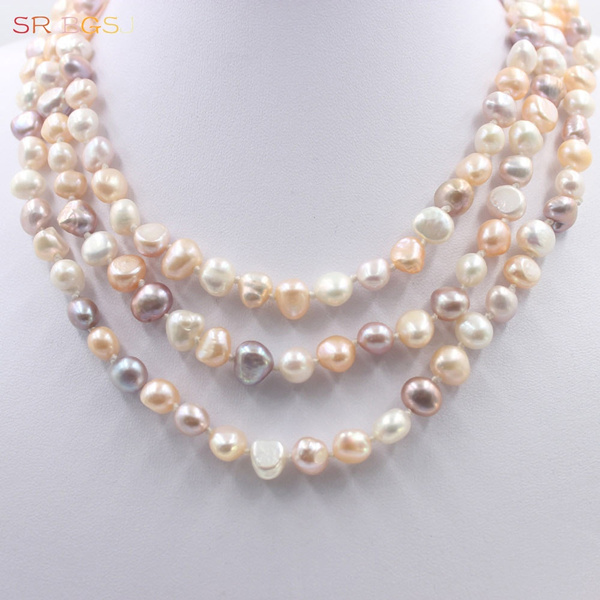 womanpearlnecklace, pearl jewelry, Jewelry, womannecklace
