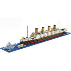 iceberg, shipmodel, Jewelry, Gifts