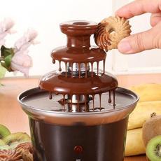 Mini, Food, Household, fondue