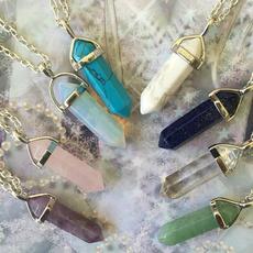 quartz, Jewelry, Gifts, Rose
