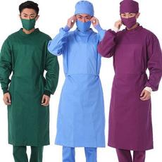 gowns, operatingroomsupplie, uniformsworkclothing, 100cotton
