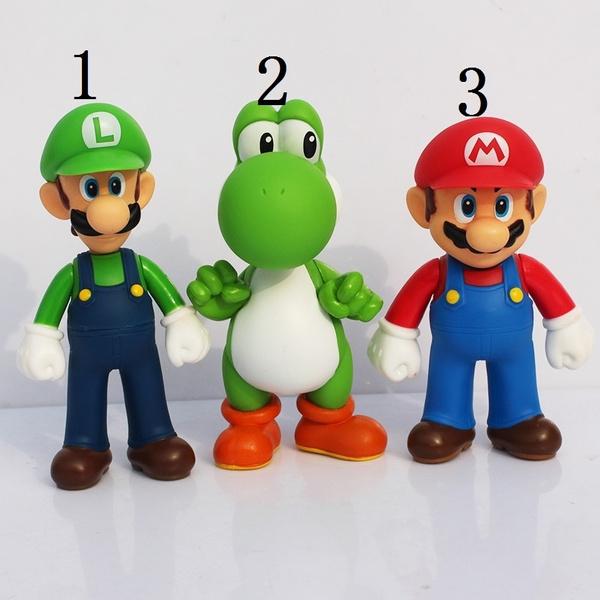 preschooltoy, Mario, figurestoydoll, mariokart