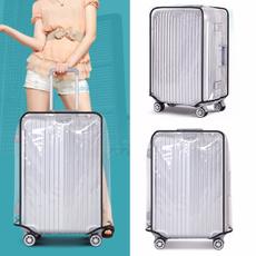 luggageprotector, suitcasecover, dustproofluggagecover, Waterproof