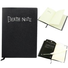 deathnote, Cosplay, animationart, Journal